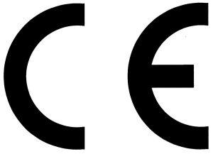 CE - oznaka evropske skladnosti