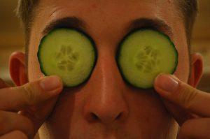 Kumare na očeh