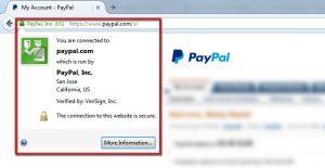 SSL certifikat razširjene uporabe