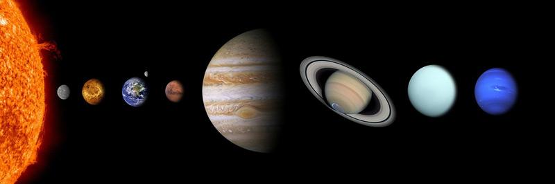 Sončni sistem