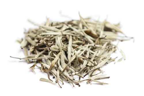 Beli čaj