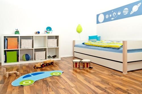 Kotički otroške sobe