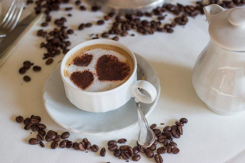 Jutranja kava