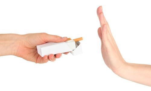 Kako prenehati kaditi