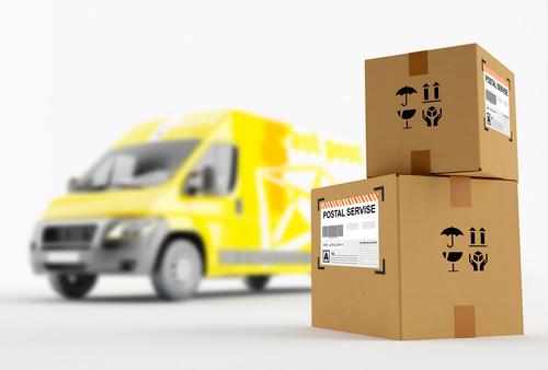 Stroški dostave