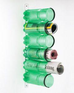 Plastenke za shranjevanje časopisov