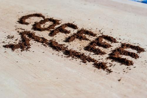 Kava proti mravljam