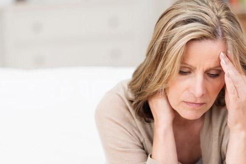 Sindrom kronične utrujenosti