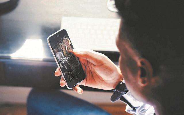 Mobilna aplikacija GoOpti