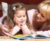 Kako otroka naučiti brati?