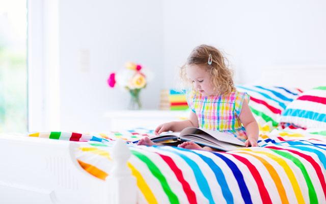 Učenje branja