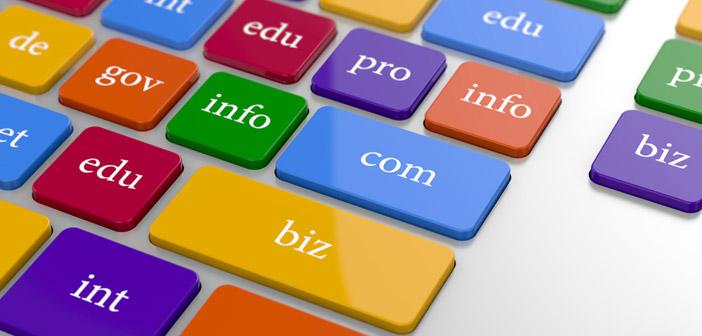 Nasveti za izbiro domene in spletnega gostovanja