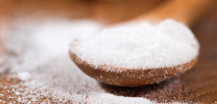 Soda bikarbona – vsestransko uporabna spojina