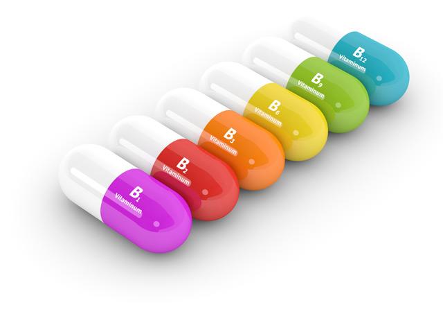 Vitamini skupine B