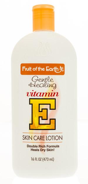 Vitamin E - krema