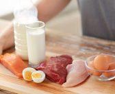 Beljakovinska dieta od A do Ž