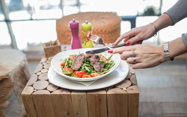 Proteinska dieta