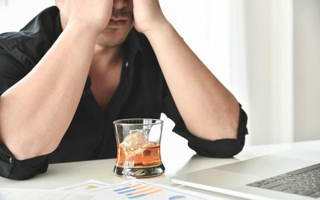 Alkoholiziranost na delovnem mestu