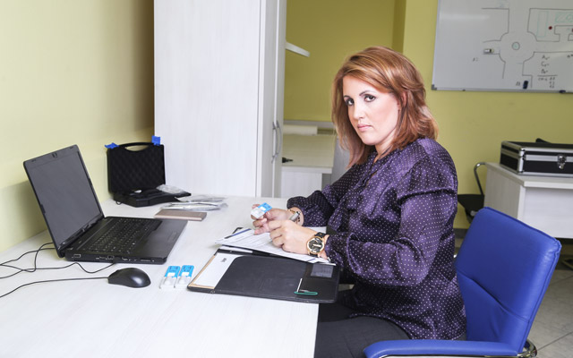 Detektivka Barbara Škrabar