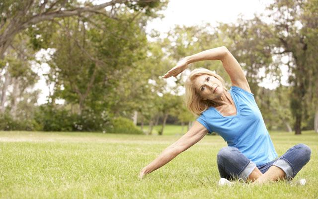Fizična aktivnost