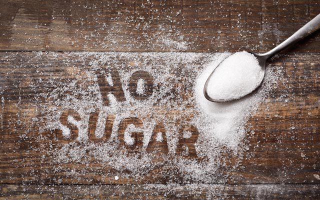 Izogibanje sladkorju