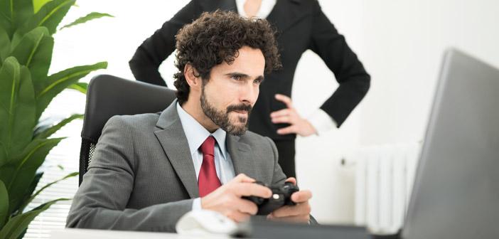 Detektivi in podjetja: nadzor nad zaposlenimi