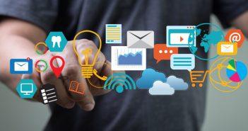 Kako spletni marketing izvajajo profesionalci?