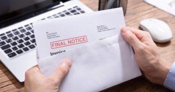 8 nasvetov za prejem plačila v dogovorjenem roku