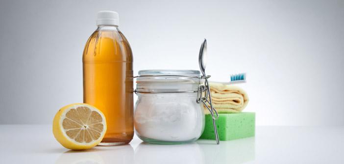 4 nasveti za odstranjevanje rje z domačimi sredstvi
