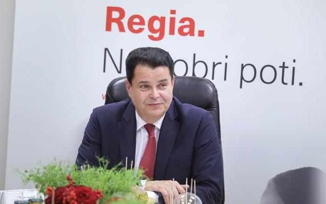 Dr. Samo Javornik