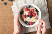 Redno zajtrkovanje