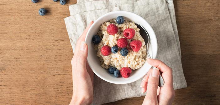 5 izjemnih koristi rednega zajtrkovanja