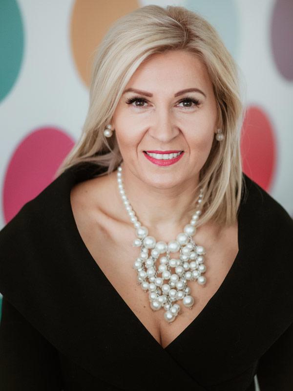 Tanja Skaza - direktorica Plastika Skaza