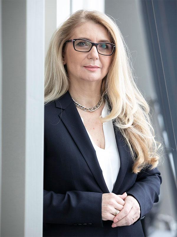 Natalija Zupan - EOS KSI
