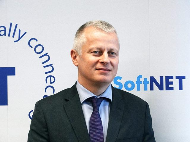 Andrej Boštjančič, SoftNET